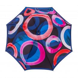 Parapluie droit Rings