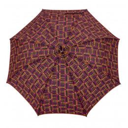 Parapluie droit pour femme modèle Paradise