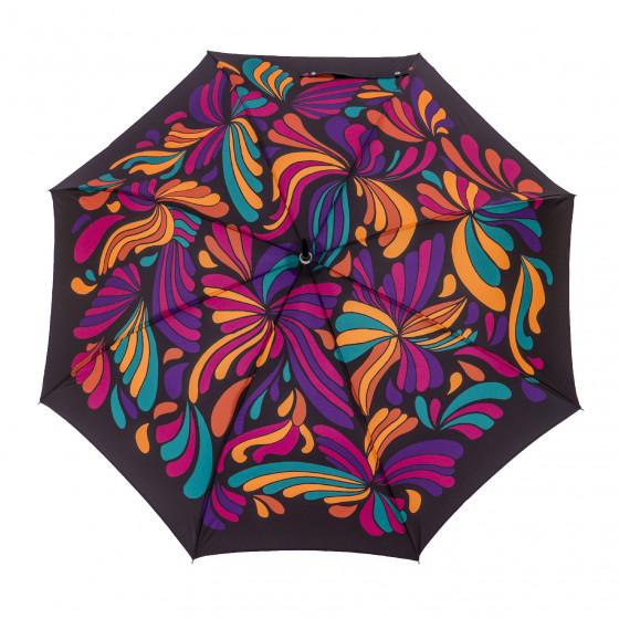 Parapluie Droit  Vibration