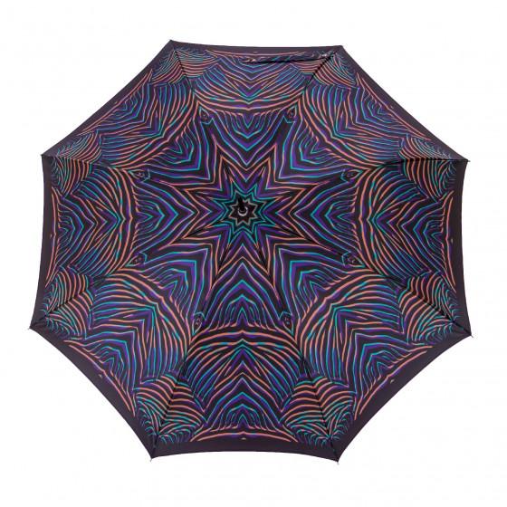 Parapluie Droit  Zébra