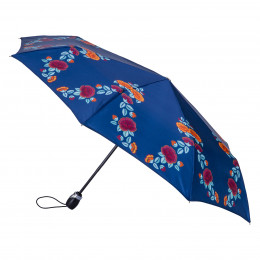 Parapluie Pliant Piganiol Broderie