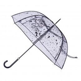 Parapluie Cloche Piganiol Black is my favorite colour