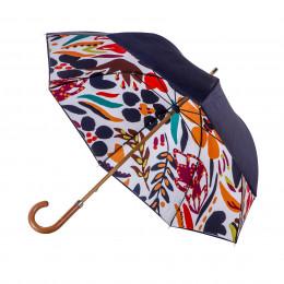 Parapluie Femme Doublé Santa Lucia