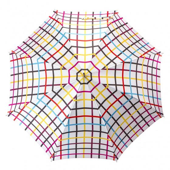 Parapluie Femme Hommage à Mondrian