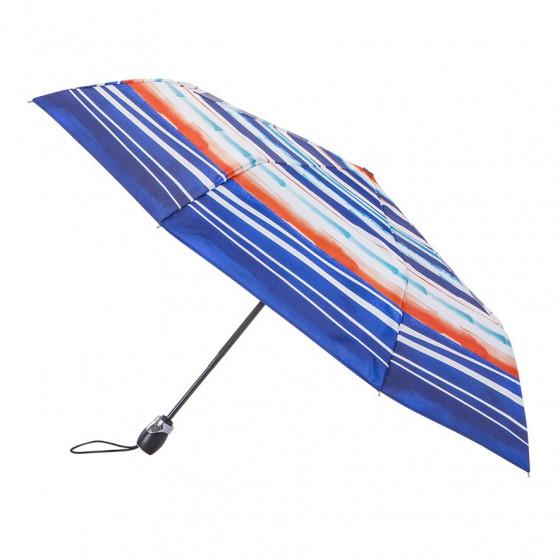 Parapluie Pliant Femme Azur