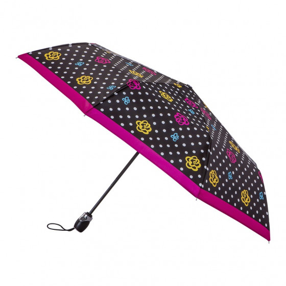 Parapluie Pliant Femme Hommage à Kusama