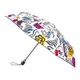 Parapluie Pliant Femme Hommage à Cocteau