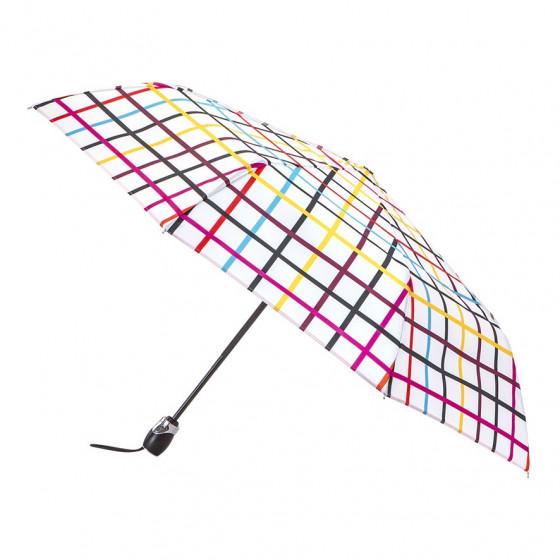 Parapluie Pliant Femme Hommage à Mondrian