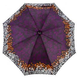 Parapluie Herbier Myrte droit ville