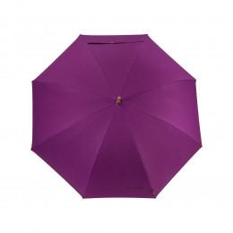 Parapluie L'Aurillac de Piganiol  Homme Lie de Vin