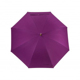 Parapluie L'Aurillac Femme Lie de Vin