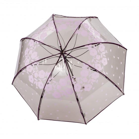 Parapluie Cloche transparent Piganiol Bloom
