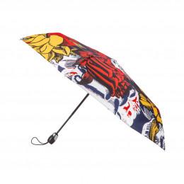 Parapluie Pliant  Femme Old School