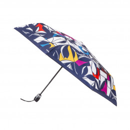 Parapluie Pliant Femme Puzzle