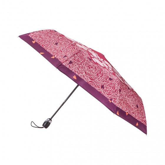 Parapluie Pliant Femme Bloom