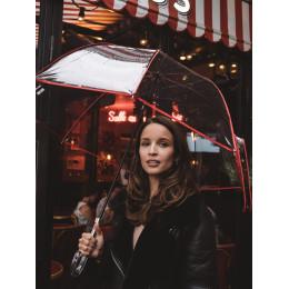 Parapluie Cloche Piganiol Transparente