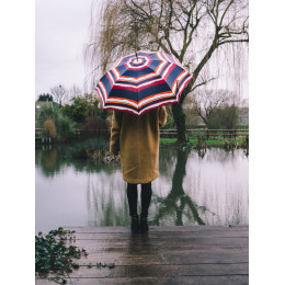 Parapluie Femme Dominica