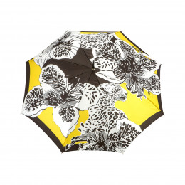 Parapluie Droit pour femme Fauves