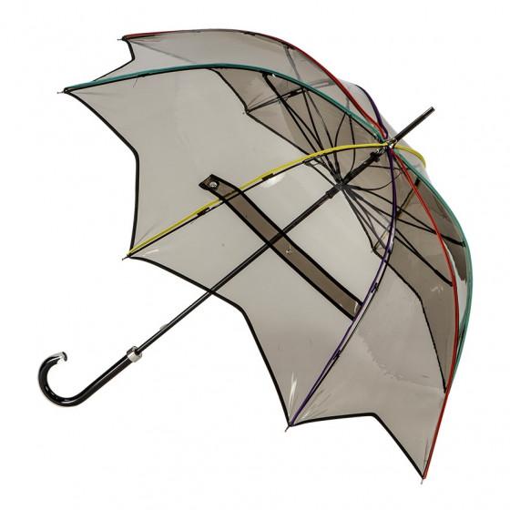 Parapluie Transparent  ellipse Malawi