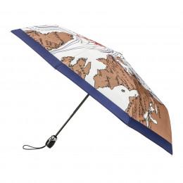Parapluie Pliant Femme Persépolis