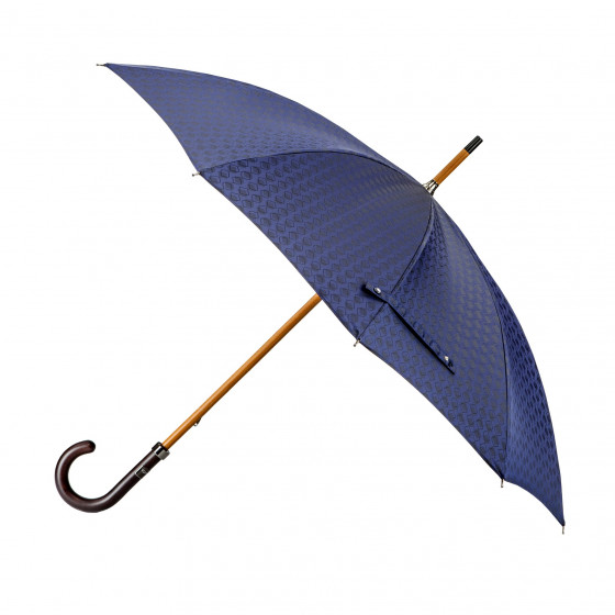 Parapluie Homme Cubique droit manuel 10 baleines