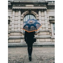 Parapluie Pliant Femme Papyrus