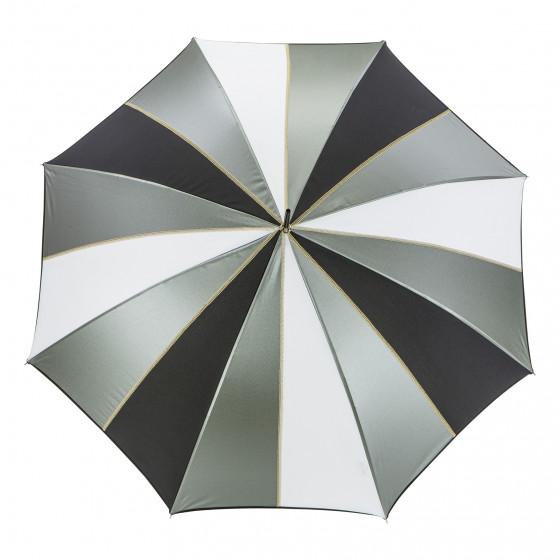 Parapluie Femme Eventail Métallique