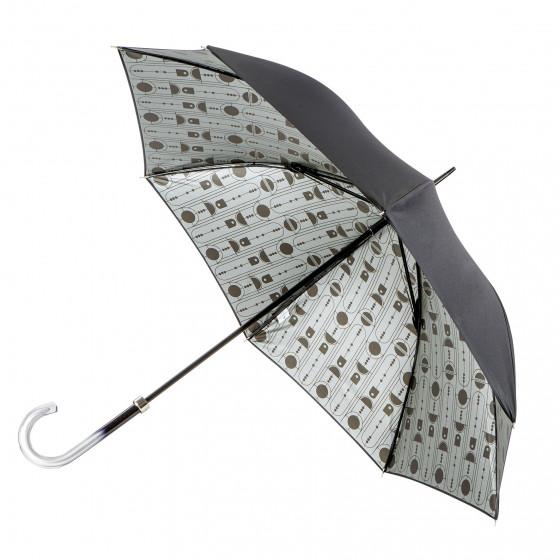 Parapluie Femme Double Art Déco