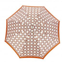 Parapluie Femme Sellier Craie