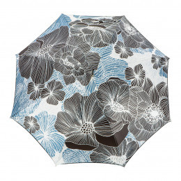 Parapluie Femme Fleurs Polaires