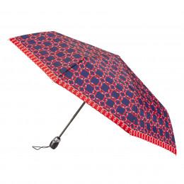 Parapluie Pliant Femme Sellier marine