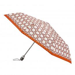 Parapluie Pliant Femme Sellier craie