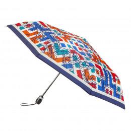 Parapluie Pliant Femme Arabesque