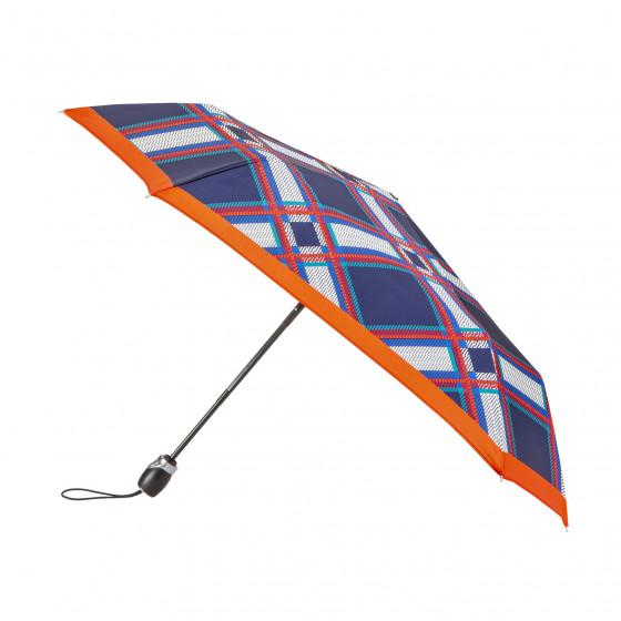 Parapluie Pliant Femme Tartan