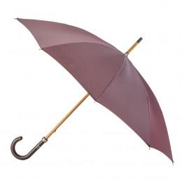 Parapluie Homme Bordeaux Scotland Maison Piganiol