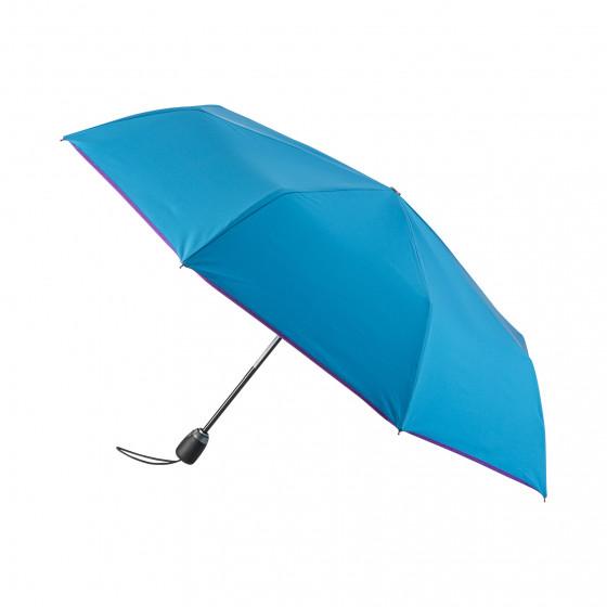 Parapluie Pliant Cobalt Finition Couture