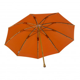 Parapluie de Berger Orange Piganiol