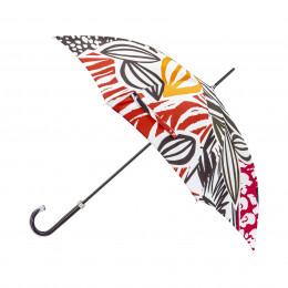 Parapluie Femme Or Noir