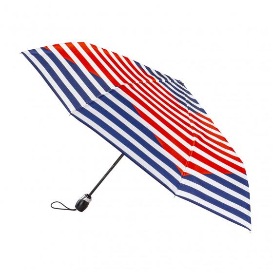 Parapluie Pliant Femme Matelot