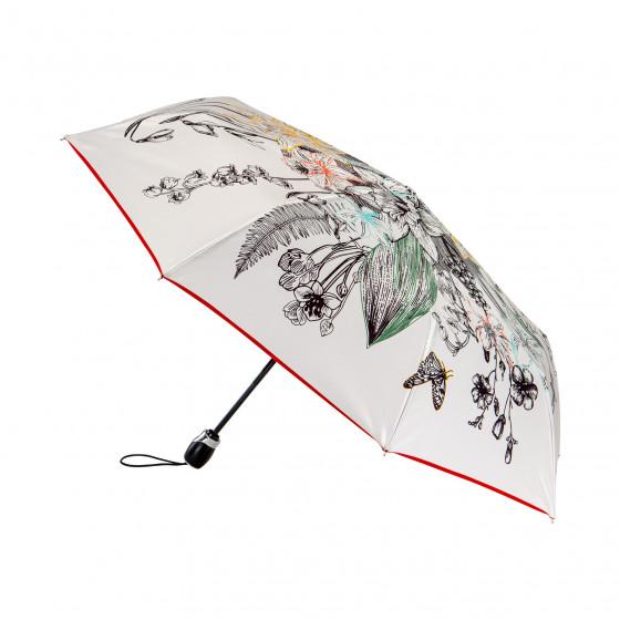 Parapluie Pliant Femme Promesse