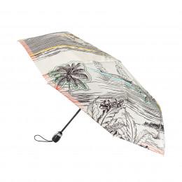 Parapluie Pliant Femme Illusion