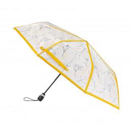 Parapluie Pliant Femme Tendresse