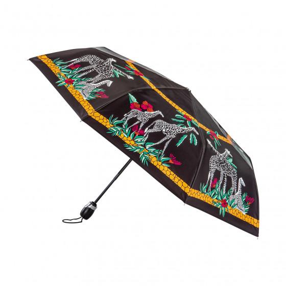Parapluie Pliant Femme Safari