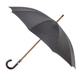 Parapluie Homme Cravate droit manuel 10 baleines