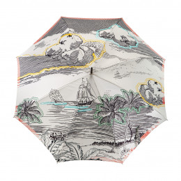 Parapluie Femme Illusion