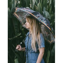 Parapluie Femme Safari