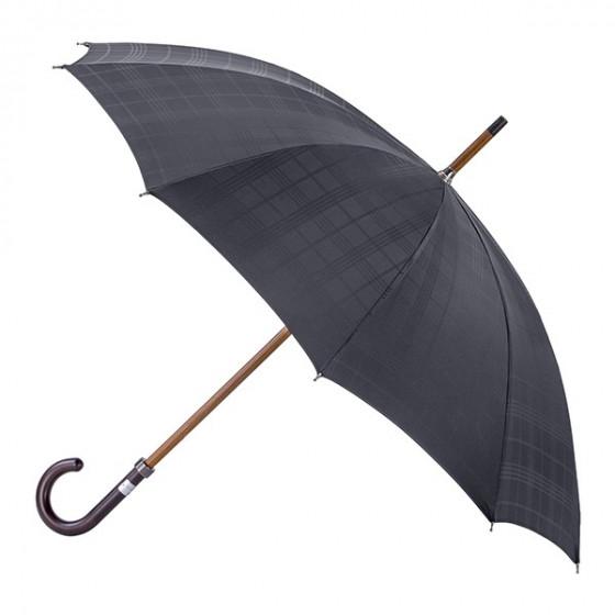 Parapluie Homme  Prince de Galles 10 baleines