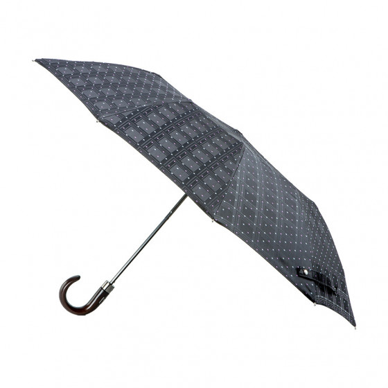 Parapluie pliant Homme Charles Piganiol