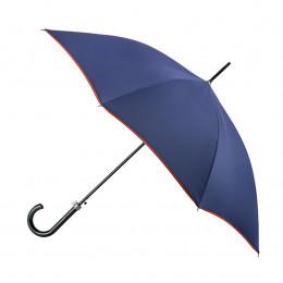 Parapluie Femme Indigo  Finition rouille