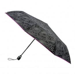 Parapluie Pliant Femme GEOLOGIE